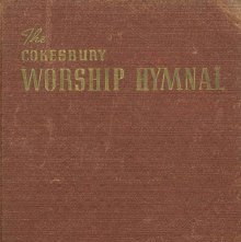 Image of M2117.B78 C6 - The Cokesbury Worship Hymnal.