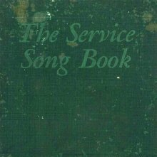 Image of M2198.Y4 S4 - The service song book,