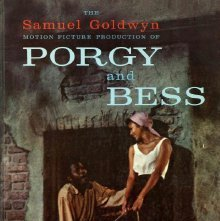 Image of PN1997 .G57 - The Samuel Goldwyn motion picture production of Porgy and Bess. [Editor: Ray Freiman.
