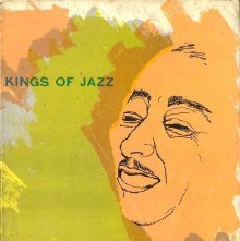 Image of ML410.E44 L3 1961 - Kings of Jazz: Duke Ellington