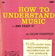 Image of MT6.T47 H6 - How to understand music.