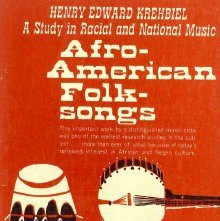 Image of ML3556.K9 - Afro-American folksongs:A Study in Racial and National Music.