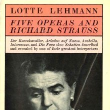 Image of ML410.S93 L4 - Five operas and Richard Strauss. Translated from the German by Ernst Pawel.