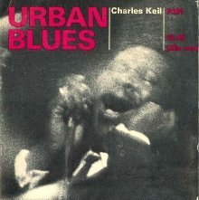 Image of ML3556 .K43 - Urban blues.