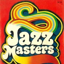 Image of ML395 .G58 - Jazz masters of the forties.