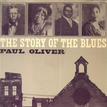Image of ML3556 .O47 - The story of the blues.