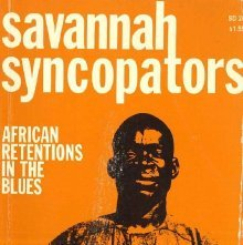 Image of ML3556 .O46 - Savannah syncopators; African retentions in the blues.