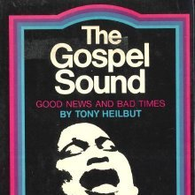 Image of ML3556 .H37 - The gospel sound; good news and bad times.