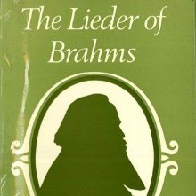 Image of MT115.B73 H4 - The lieder of Brahms.