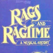 Image of ML3530 .J37 1989 - Rags and ragtime : a musical history / David A. Jasen & Trebor Jay Tichenor.