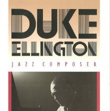 Image of ML410.E44 R3 1990 - Duke Ellington, jazz composer / Ken Rattenbury.