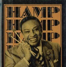 Image of ML419.H26 A3 1989 - Hamp : an autobiography / by Lionel Hampton with James Haskins.