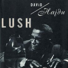 Image of ML410.S9325 H35 1996 - Lush life / a biography of Billy Strayhorn / David Hajdu.