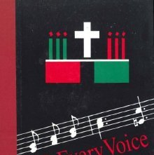 Image of M2125 .L39 1993 - Lift every voice and sing II : an African American hymnal.