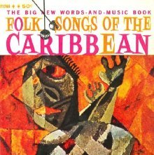 Image of M1680.M66 F6 - Folk songs of the Caribbean.