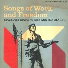 Image of M1977.L3 F8 1961 - Songs of work and freedom,