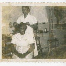 Image of 1121-100_1526 - Unidentified Women at Beauty School or Salon