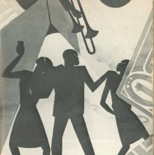 Image of PS3519.O2625 G6 1976 - God's Trombones: Seven Negro Sermons in Verse