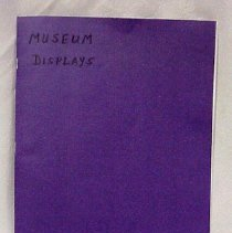Image of Pictures of Museum Displays