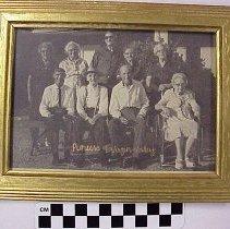 Image of Pioneers of Virgin Valley - Old Folks Party - Pioneers of Virgin Valley - Old Folks Party