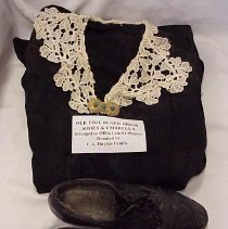 Image of Clothes fron Orilla Hughes