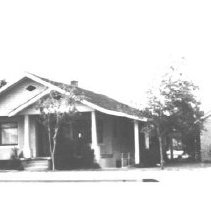 Image of Howard Pulsipher  Home - Howard Pulsipher Home #4B on the walking tour