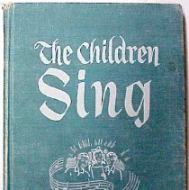 Image of The Children Sing