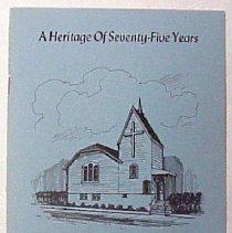 Image of Ely United Methodist Church