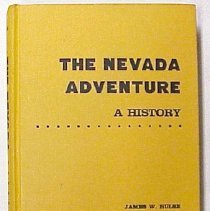 Image of The Nevada Adventure