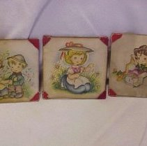Image of 3 Childs Pictures