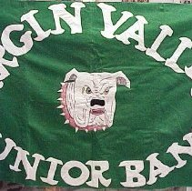 Image of Junior Band Banner