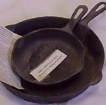 Image of Frying Pans