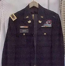 Image of Army Dress Blues