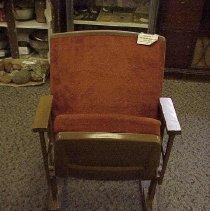 Image of Choir Seat