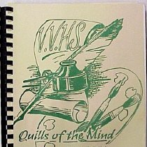 Image of Quills of the Mind