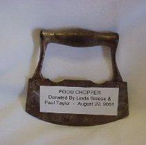 Image of Food Chopper