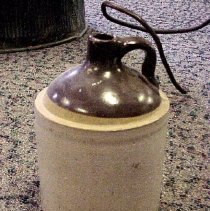 Image of Jug, Corn Whiskey