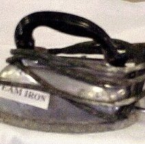 Image of Steam Iron