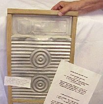 Image of Washboard