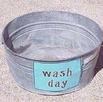Image of WashTub