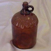 Image of Bottle, Bleach