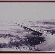 Image of Bunkerville Bridge
