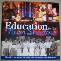"Image of ""Education in the Neon Shadow""