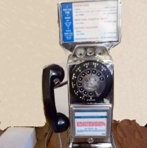 Image of Pay Telephone