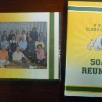 Image of 2 DVD's Class of 1963  50th Reunion