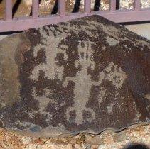 Image of Petroglyphs