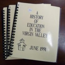Image of History of Education