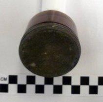 Image of Amber Jar Top