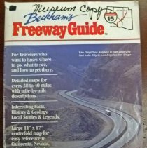 Image of Beckham's  Freeway Guide