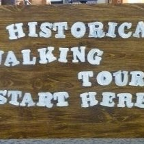 Image of Walking Tour